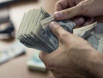 ЦИК начнет публиковать источники финансирования партий и кандидатов