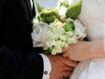 В прошлом году в Кыргызстане поженились 49 тысяч пар