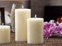 В США будут продавать свечи с ароматом еды