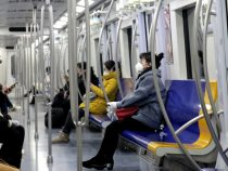 В Ухане вновь открыли метро спустя два месяца борьбы с коронавирусом