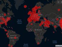 Почти 170 тысяч человек заражены коронавирусом в мире
