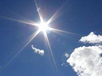 Комфортная погода установится в Бишкеке с завтрашнего дня