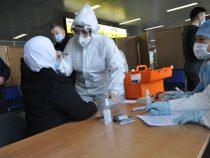 В алгоритм действий по предупреждению коронавируса внесены изменения