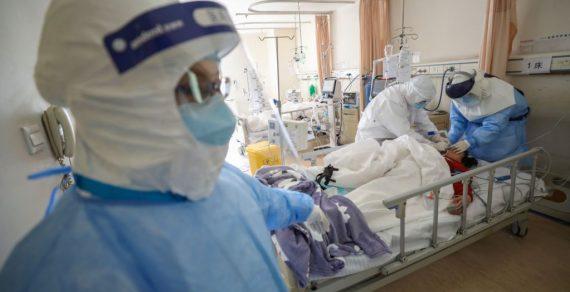 В Кыргызстане выявлены еще два случая заражения коронавирусом