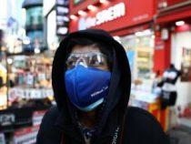 В условиях тотальной пандемии люди стараются не терять оптимизма