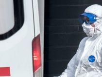 Три пациента с коронавирусом находятся в тяжелом состоянии