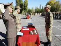 Мобилизации военных в связи с режимом ЧП не будет