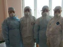 Минздрав: Врачей для борьбы коронавирусом в Кыргызстане достаточно