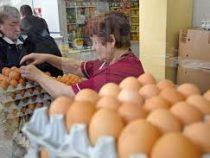 Эксперты назвали ошибки в приготовлении яиц
