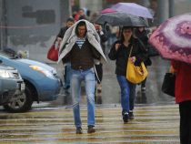 Теплые дни в Бишкеке завтра сменят холода