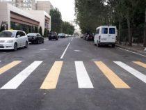 Комендант Бишкека пригрозил водителям лишением пропусков