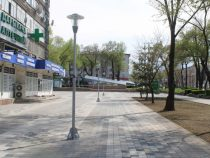 В Бишкеке рождается еще одно общественное пространство