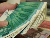 На счет Минздрава поступило более 123 миллионов сомов