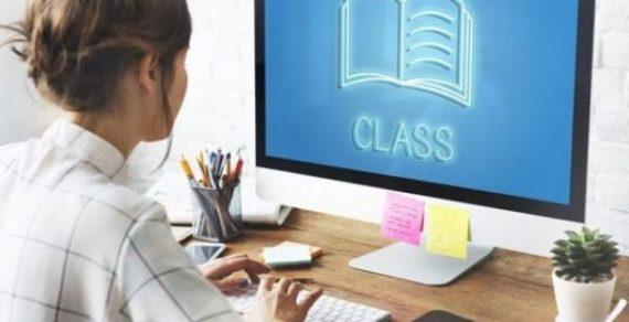 С 8 апреля вводится дистанционная форма обучения
