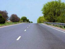 Строительство дороги Бишкек – Кара-Балта продолжается