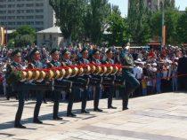 Массовые мероприятия на День Победы будут отменены