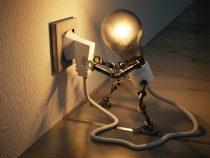 За несвоевременную оплату за электричество с 1 апреля пеня начисляться не будет