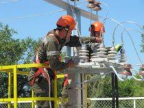 Работы по восстановлению электричества в Бишкеке завершаются