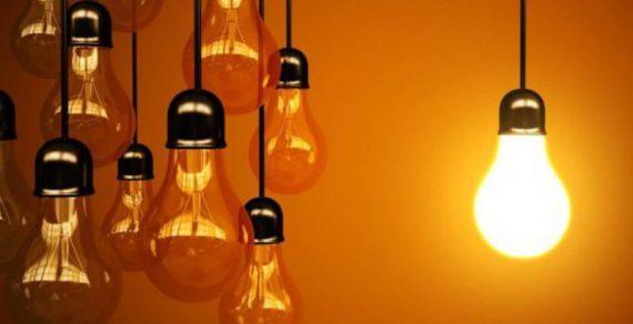 Кабмин утвердил тарифную политику на электричество