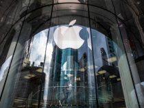 Apple планирует внести изменения в дизайн смартфонов