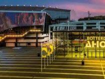 Роттердам готов принять Евровидение в следующем году