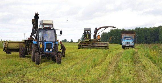 Фермеры могут свободно проезжать через блокпосты