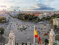 Жителям Испании разрешат выходить на прогулки