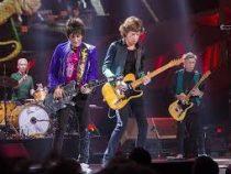 Рок-группа The Rolling Stones выпустила первый за 8 лет сингл