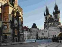 В Чехии снят общенациональный карантин