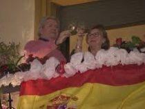Жители Севильи устроили бесконтактную Апрельскую ярмарку