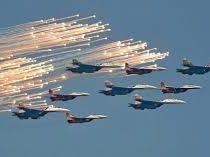 В России 9 мая состоится авиационный парад