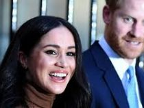 Принц Гарри и Меган Маркл выпустят книгу о тайнах королевского двора
