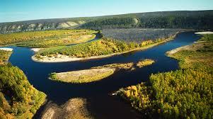 Опубликован рейтинг российских рек с самыми смешными названиями