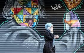 В Турции запретили выходить на улицу жителям моложе 20 лет