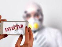 Названо главное отличие коронавируса от гриппа