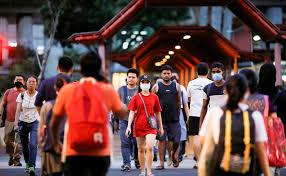Власти Сингапура объявили о третьем пакете помощи бизнесу и гражданам в связи с эпидемией коронавируса