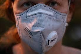 В Турции запретили продажу медицинских масок