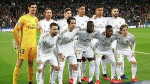 Футболисты и тренеры мадридского «Реала» согласились на сокращение зарплат на время пандемии