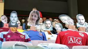 В Белоруссии продают виртуальные билеты на футбол. На стадионе появится манекен с вашим фото