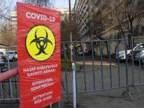 В Казахстане 20 апреля смягчат карантин