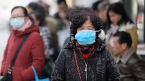 Китай не зафиксировал ни одной смерти от коронавируса за сутки