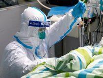 В Кыргызстане на сегодня выздоровели 33 пациента с коронавирусом
