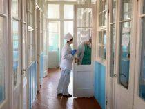 Число инфицированных COVID-19 достигло в Кыргызстане 656