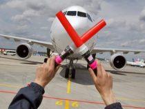 Возобновлять внутренние авиарейсы в КР пока не планируется