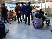 МИД продолжает работу по возвращению кыргызстанцев из-за рубежа