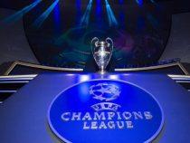 Названы примерные сроки возобновления Лиги чемпионов