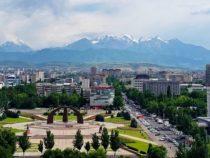 Синоптики рассказали о погоде в Кыргызстане в мае