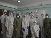 Польские медики завершили свою работу в Бишкеке