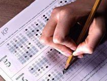 Регистрация наОбщереспубликанское тестирование возобновится 4мая
