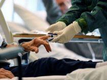 Абдикаримов: Пациентов с коронавирусом лечат бесплатно